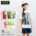 【10%OFFSALE】【2021夏物新作】R.O.G Reboot(リブート)カセットテープビックTシャツ【メール便送料無料】