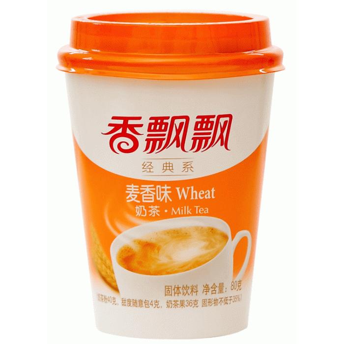 【常温便】香飄飄奶茶 麥香味