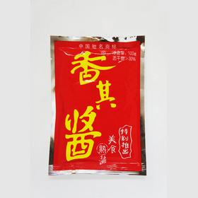 【常温便】香其醬(買五送一)
