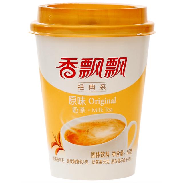【常温便】香飄飄奶茶 原味