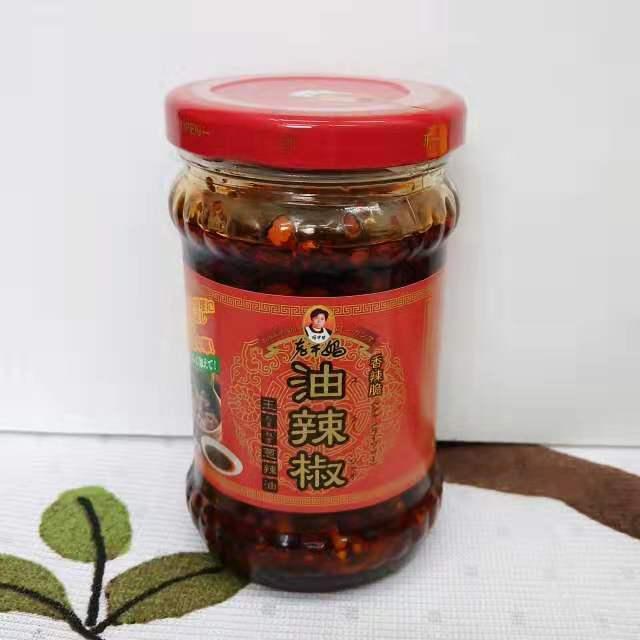 【常温便】老乾媽洋蔥油辣椒