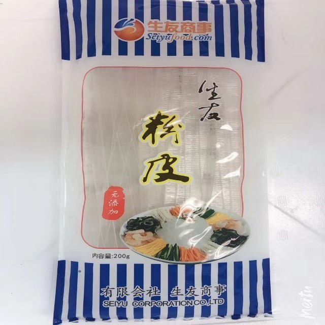 【常温便】緑豆粉皮