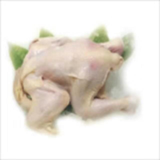【冷凍便】老母雞 栄養スープ首選