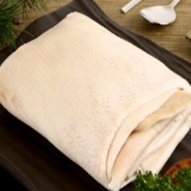 【冷凍便】豚の皮/生猪皮 コラーゲンたっぷり 話題の美容食品