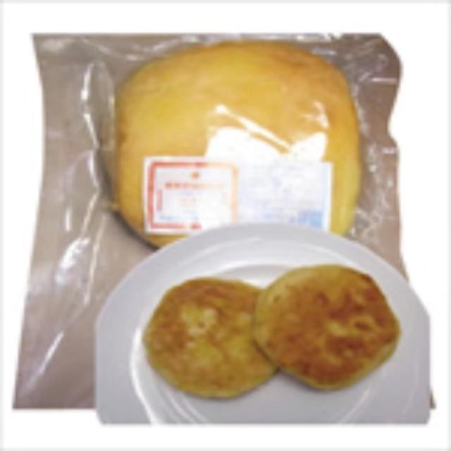 【冷凍便】哈爾濱 焼餅 焼きパン/郷里香焼餅200g(2個)
