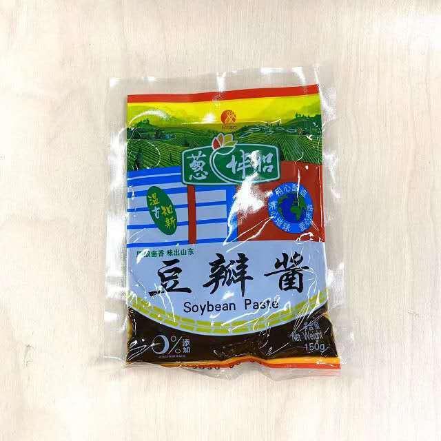 【常温便】豆瓣醤(買五送一)