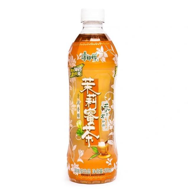 【常温便】康師傅 茉莉蜜茶
