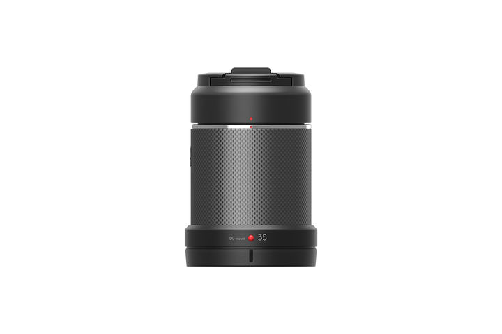 DJI Zenmuse X7 DL 50mm F2.8 LS ASPHレンズ
