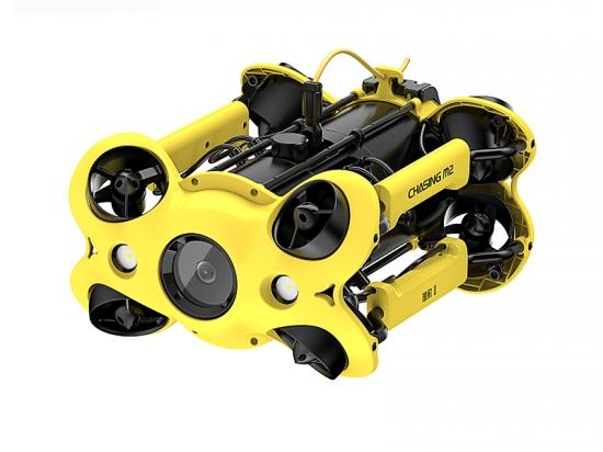 CHASING M2 水中ドローン(標準パッケージ/100mケーブル付き)