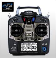 フタバ 10J ヘリ用 T/Rセット(026355)