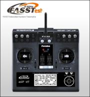 【お取り寄せ】 フタバ FX-22(14ch-2.4GHz FASSTestモデル) T/Rセット(025761)