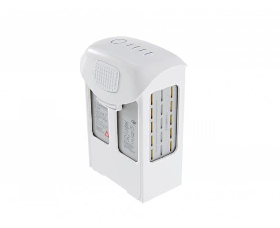 DJI PHANTOM 4 インテリジェントフライトバッテリー(5350mAh)
