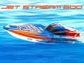 【電動RCボート】京商 EPジェットストリーム600 レディセット