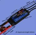 RCネットサービス RCN MTE 70A-ESC 5.5V 4A BEC(ブラシレス用ESC)