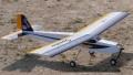 【400クラストレーナー機】MBP JAPAN SPARK LER (スパークラー)モーター付 ARF