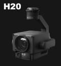 【お見積もりいたします】 DJI Zenmuse H20 広角カメラ、ズームカメラ、レーザー距離計(DJI事故保証Enterprise Shield Plus付属)