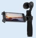予備バッテリーサービス!DJI Osmo (高精度スタビライザー付き小型4kカメラ)