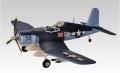 サンダータイガー SkyZoneブランド ミリタリーシリーズパークプレーン F-4Uコルセア(モーター・アンプ・サーボ付)