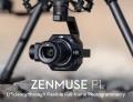 【2021年1月頃発売予定】DJI Zenmuse L1(LiDAR測量カメラ)