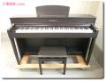 【電子ピアノ】YAMAHA クラビノーバ CLP535R【中古品】2016年製 ヤマハ