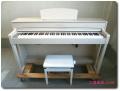 【電子ピアノ】YAMAHA Clavinova CLP535WA【中古品】2014年製 ヤマハ クラビノーバ