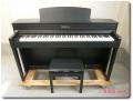 【電子ピアノ】YAMAHA クラビノーバ CLP545B【中古品】2015年製 ヤマハ