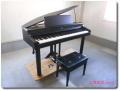 【電子ピアノ】ROLAND デジタルグランドピアノ RG-1F-SB 【中古中】