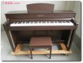【電子ピアノ】YAMAHA クラビノーバ SCLP535R【中古品】2015年製 ヤマハ