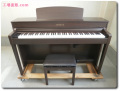 【電子ピアノ】YAMAHA クラビノーバ SCLP5450【中古品】2014年製 ヤマハ 島村楽器モデル