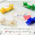 【親子お揃いプレゼント】ファーストベビーヘアクリップ【出産祝い/誕生日/ジュメル神戸】画像8