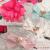 【親子お揃いプレゼント】ジュメル神戸ファーストベビースワロフスキー付ヘアクリップ【誕生日/可愛い/国産/日本製】1