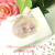 【親子お揃いプレゼント】ジュメル神戸ファーストベビースワロフスキー付ヘアクリップ【誕生日/可愛い/国産/日本製】3