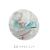 【親子お揃いプレゼント】ジュメル神戸ファーストベビースワロフスキー付ヘアクリップ【誕生日/可愛い/国産/日本製】マカロンホワイト