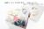 親子お揃いシュシュ(ペアヘアアクセサリー)専門店ジュメル国産ヘアゴム3個セット貼箱ラッピングバナー画像