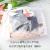 親子お揃いシュシュ(ペアヘアアクセサリー)専門店ジュメル【出産祝い/誕生日/記念】シュシュ袋ラッピング画像