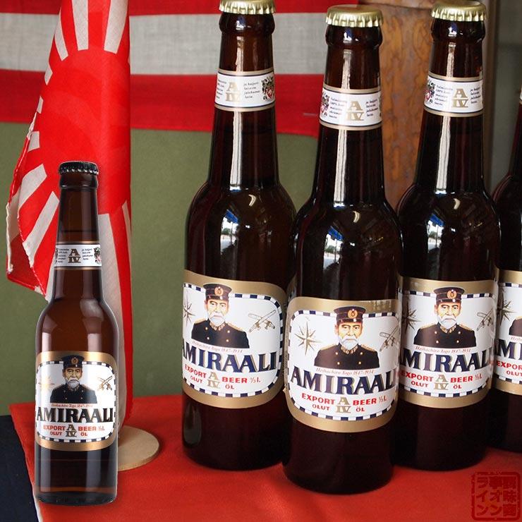 日本ビール 東郷ビール ピルスナー 330ml びん 1本