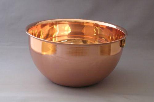 銅製ボール 24cm