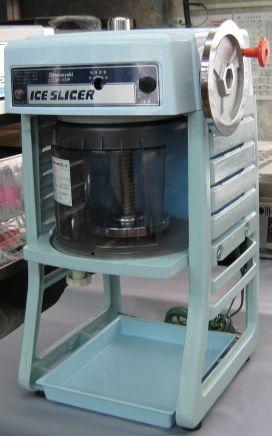 ブロックアイススライサー HF-300P