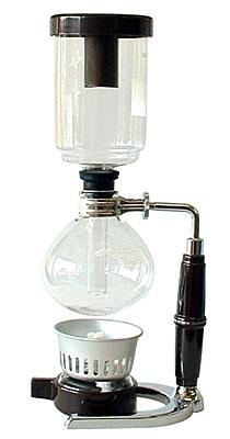 ハリオコーヒーサイフォン(TCA−3)