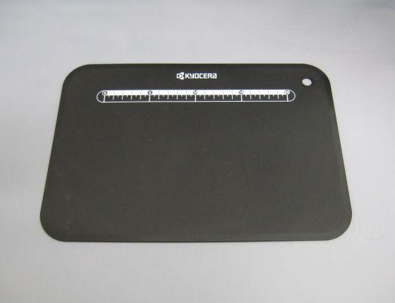 黒いまな板 BB−99