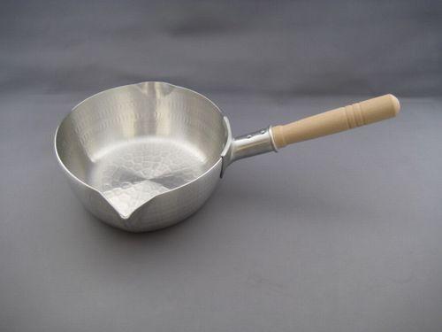 ペリカン 雪平鍋 18cm