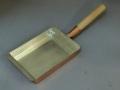 銅玉子焼 関西型 16.5cm