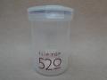 【NET調理村】タケヤ化学保存容器 フリップトップ520 520ml