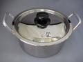 18−8プロ煮込み鍋 24cm