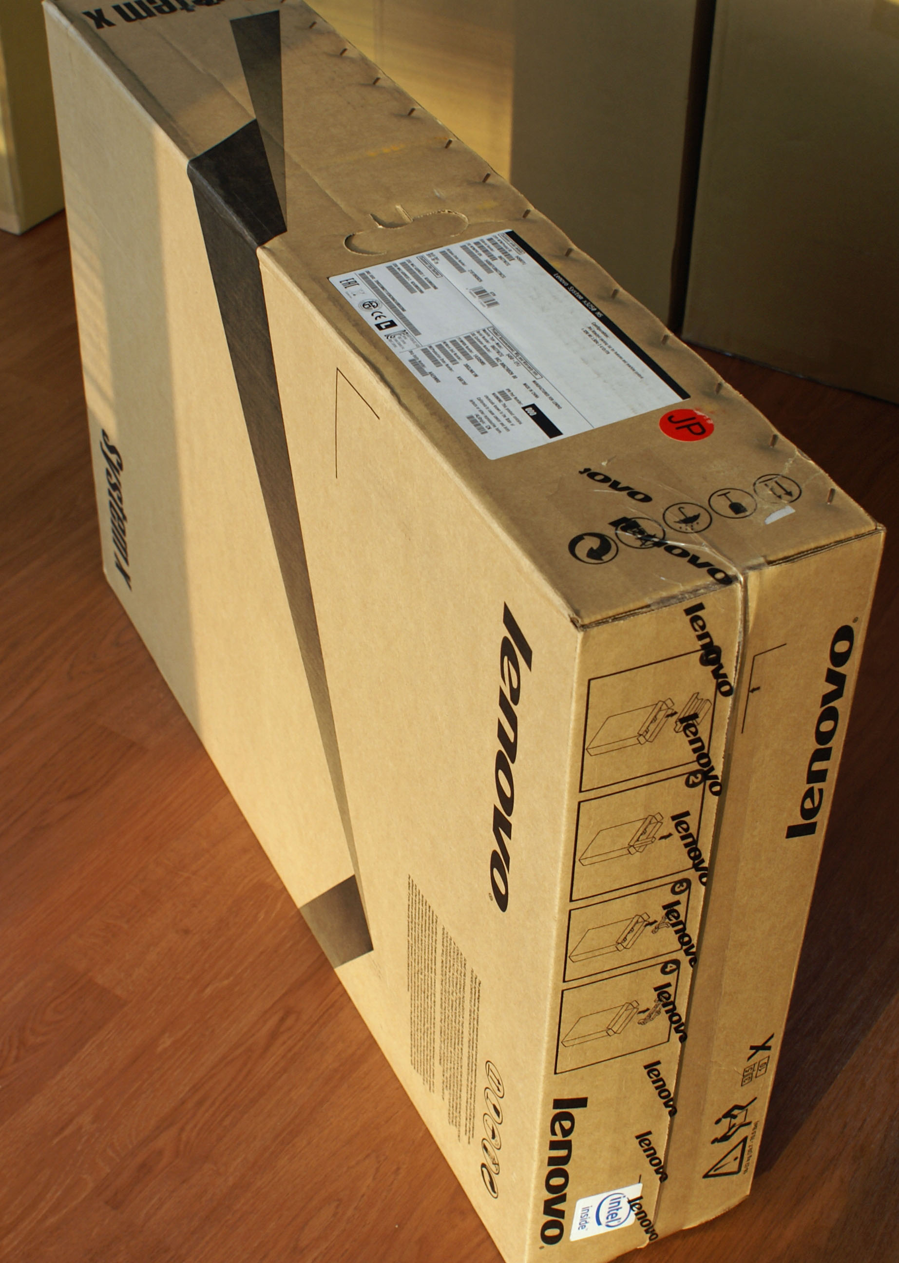 【新品】IBM System x3250 M5 モデル EPJ ファースト・セレクト 5458EPJ