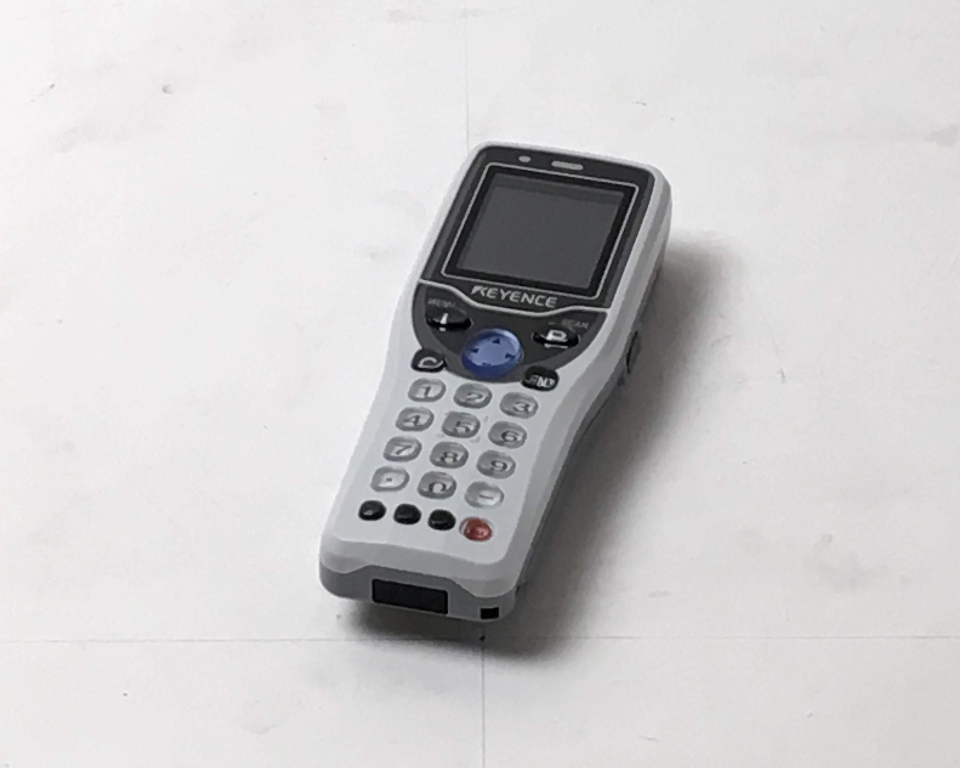【優良中古】KEYENCE BT-600 (大容量電池パック) メイン画像
