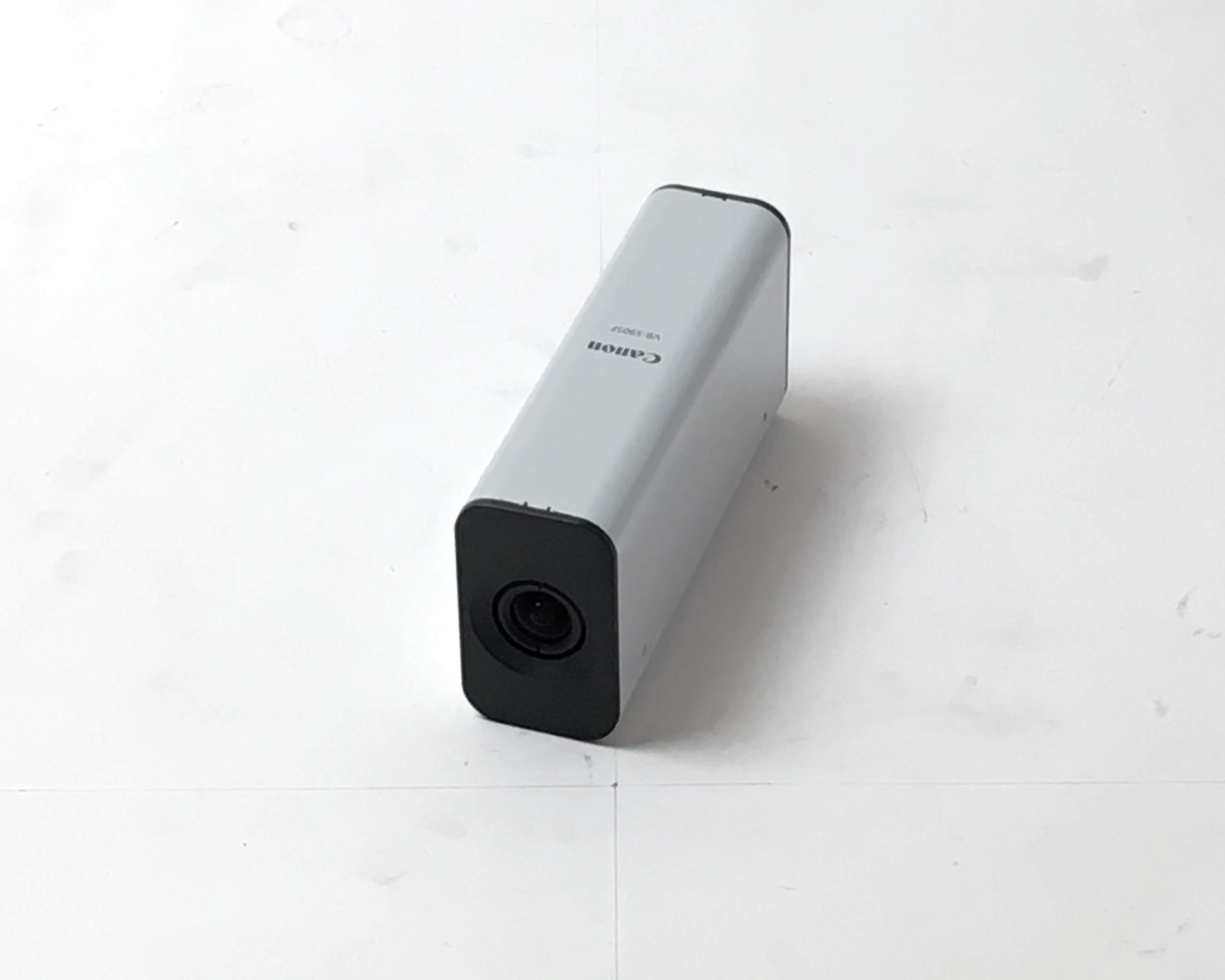 【優良中古】CANON ネットワークカメラ VB-S905F メイン画像