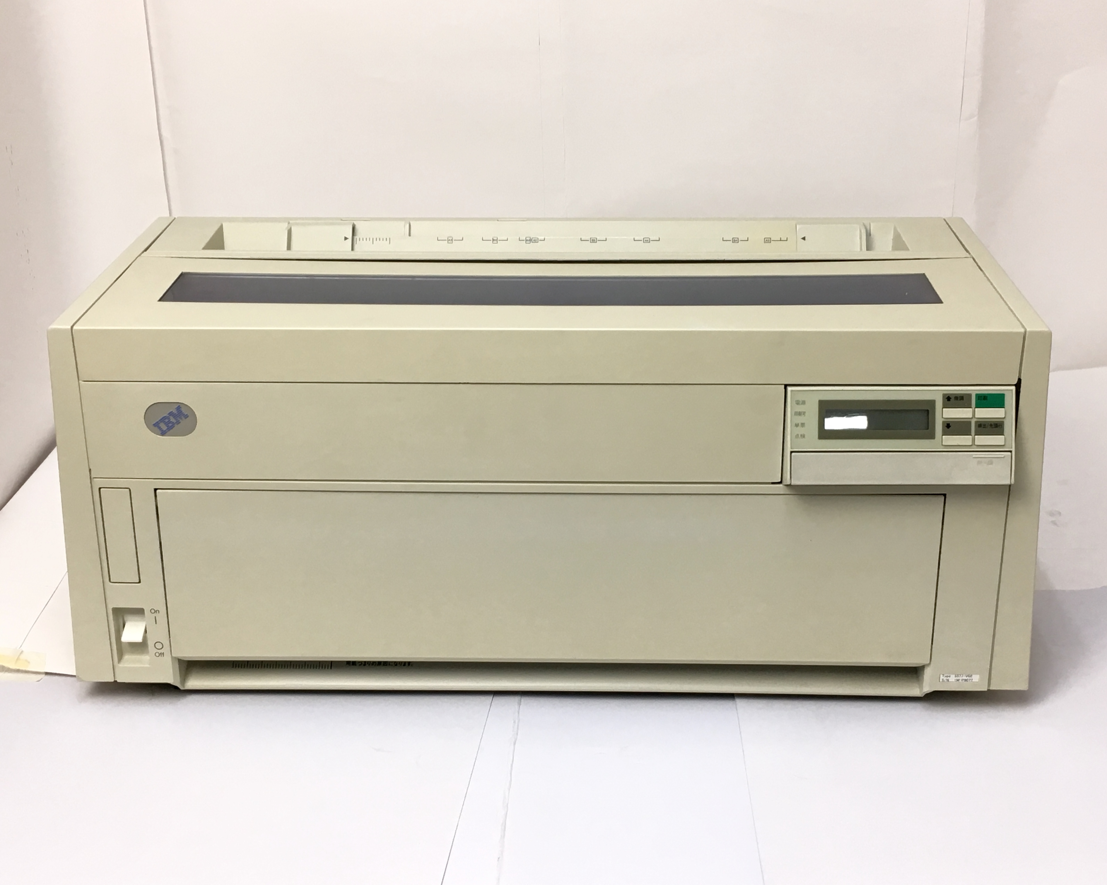 【中古】IBM 5577-V02 メイン画像
