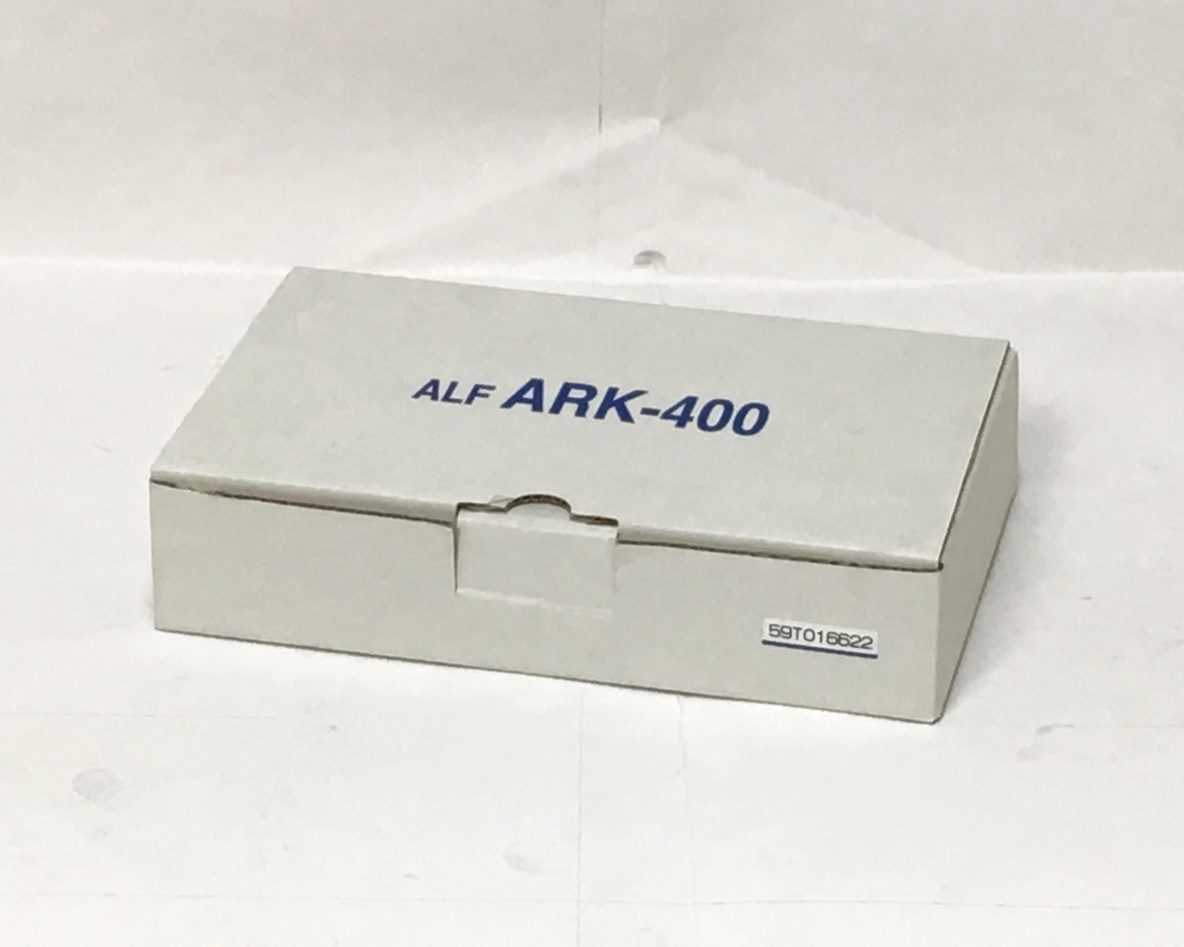 【新品】バーコードハンディターミナル ARK-400L メイン画像