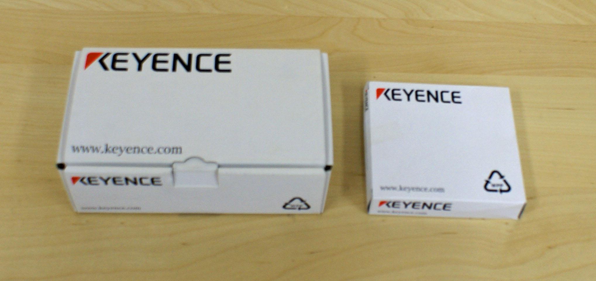 【新品】KEYENCE BT-1500
